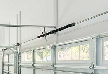 Cheap Garage Door Springs Near Farmington, MN
